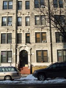 Exterior 341 Prospect Place